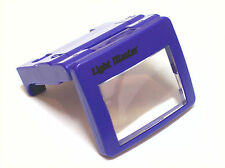 Licht & Lupe Light Master Gameboy Classic Color Pocket Magnifying Glass (GB0019)