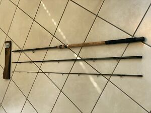 Shakespeare President Super Match 13ft, Quality Rod, Professional Repair to Butt