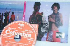 MGMT  **  Oracular Spectacular  ** CD ALBUM ** DIGITPAK