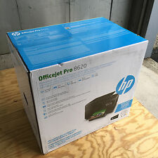 Brand New HP Officejet Pro 8620 Wireless Inkjet Printer Replace 8600 Plus