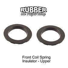 1958 1959 1960 Edsel Coil Spring Insulators - Pair