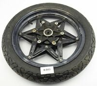 Honda NS 400 R NC19 Bj.85 - Vorderrad Rad Felge vorne 56553430