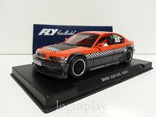 Slot SCX Scalextric Flyslot 88254 BMW 320i E46 Drift