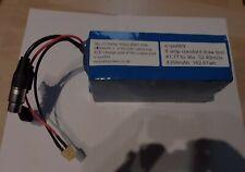 e bike electric  Softpack Battery Li-Ion  36V 10S5P  10.4Ah  Samsung (pu069)