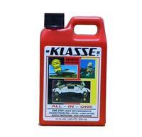 Klasse All-In-One Paint Cleaner & Polish 10 oz Bottle KL-10