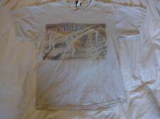 Vintage Eagles concert shirt Hell Freezes Over