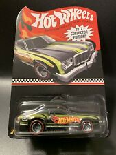 2017 HOT WHEELS RLC  KMART MAIL IN '76 FORD GRAN TORINO -ship/box/bubble wrap