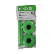 Ear Pads Sennheiser HD-25 Headphones Velour Mint Green pair Zomo HD-25SP