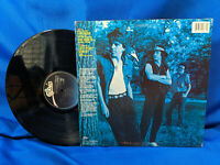 Stevie Ray Vaughan and Double Trouble LP Soul to Soul Epic 40036 1985