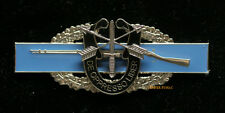 COMBAT INFANTRY BADGE CIB BADGE US ARMY PIN GREEN BERET SPECIAL FORCES RANGER