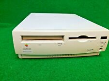 Vintage Apple Macintosh M3076 Performa 6360 PowerPC Computer - Powers Up