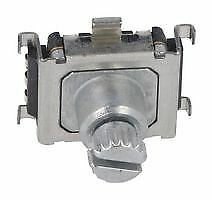 Selector / Encoder for central panel VW California T5 T6 roof unit