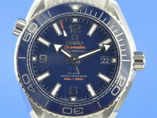 Omega Seamaster Planet Ocean 600M Master Co-Axial 39,5 mm vom Uhrencenter 18366