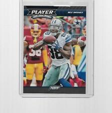 2017 PANINI FOOTBALL PLAYER OF THE DEZ BRYANT #5
