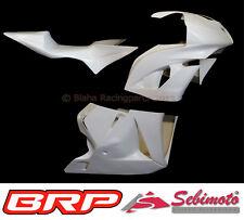 Honda CBR 600RR 2009-2012 PC40 Sebimoto Rennverkleidung geschl Höcker 09-12