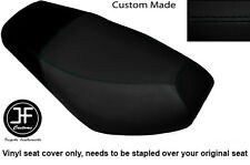 BLACK AUTOMOTIVE VINYL CUSTOM FITS CPI OLIVER SPORT 50 DUAL SEAT COVER ONLY