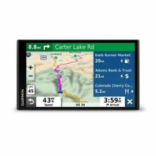 "Garmin DriveSmart 55 5.5"" GPS System with Real-Time Traffic - 010-02037-02"