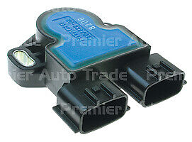 PAT Throttle Position Switch TPS-085 fits Holden Jackaroo 3.0 TD 4x4 (UBS73)