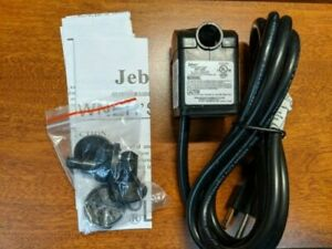 Jebao WP-450 Submersible water pump, Black OPEN BOX