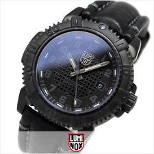 NEW Luminox Modern Mariner Swiss Made Quartz Leather Strap Watch6251.BO