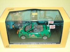 1:43 Norev 2006 Nissan Micra CC Ancel Tour De France Green 420131 NEW