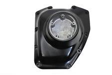 TwinCam Black Cam Cover for Harley - Custom