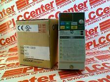 OMRON 3G3MV-CB001 (Used, Cleaned, Tested 2 year warranty)