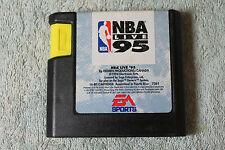 NBA Live '95 SEGA MEGADRIVE/GENESIS/NOMAD