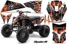 CREATORX GRAPHICS KIT FOR KTM ATV 450/525 SX XC QUAD SXOWB