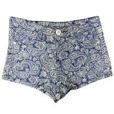 Shorts e bermuda in misto cotone per bambini dai 2 ai 16 anni