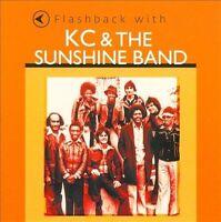 K.C. & Sunshine Band : Flashback With K.C. & The Sunshine Band CD