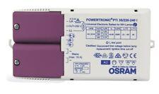 OSRAM powertonic 35w Digital Ballast IODURI METALLICI PTI 35/220 -240 HO HCI CDM RX7