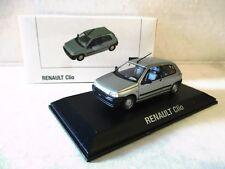 Modellauto Renault Clio 1  von Norev 1:43  Neu
