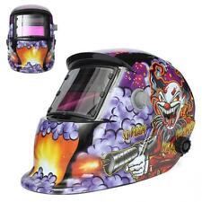 Electronic Solar Welder Mask Helmet TIG MIG Mask Welding Auto Darkening Welding