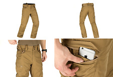 Claw Gear Operator pantaloni Combat Pant KNEE PADS COYOTE TAN CB size 44 R