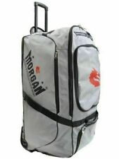 MORGAN Deluxe Trolley Boxing Muay Thai MMA Trainning Fitness Sports Bag