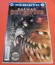 DC Rebirth Batman Detective Comics Issue 942 Variant Cover