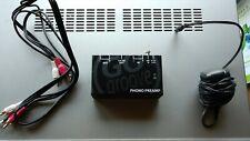 Go Groove Phono Pre Amp