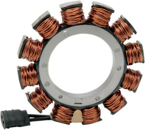 Drag Specialties Alternator Stator Uncoated Replaces #29965-81/A
