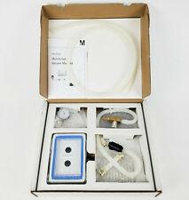 Millipore Msvmhts00 Multiscreen Hts Vacuum Manifold New