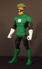 Green Lantern Classics Medphyll Series 2 action figure (2011) LOOSE