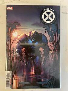 HOUSE OF X #5 Marvel Comics X-Men NM