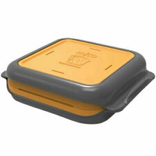 Morphy Richards Mico Toastie Microwave Toasted Sandwich Maker 511647