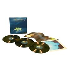 Jennifer Warnes, The Well. 180 Gram 45rpm, Sealed Vinyl 3LP + Booklet Box Set