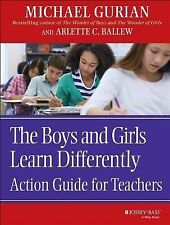The Boys and Girls Learn Differently Action Guide for... (SKU: G0787964859I2N00)
