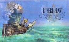 Robert Plant - Nine Lives - 10 Discs - Factory Sealed