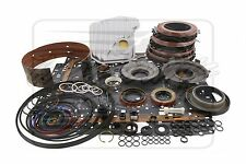 4L60E 4L65E Chevy Transmission Power Pack Performance Master Rebuild Kit 2004-On