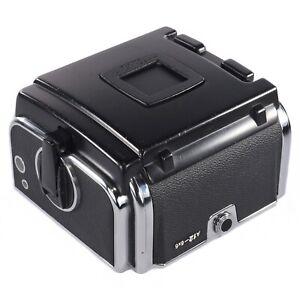 Hasselblad A12 Film Back for 500C/M 501CM 503CW SWC/M 503CX 553ELX 555ELD (5591)