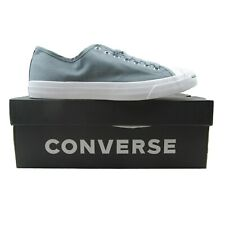 Converse JP Jack Purcell OX Low Shoes Cool Grey NEW 161635C Mens Multi Size
