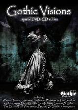 Gothic Visions Vol.1 (DVD+CD)